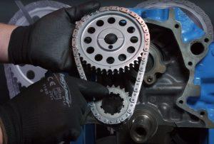 Diagnosing VVT Cam Phaser Issues Ford 5.4 Liter V8 Engines