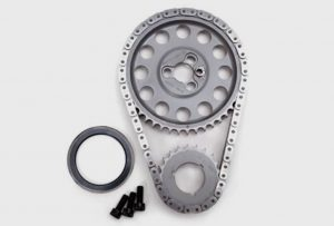 Hex A Just roller timing set Chevy LS1