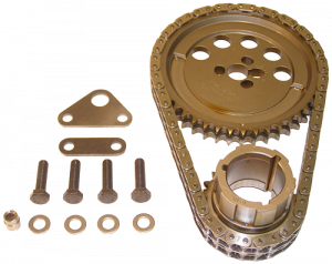 Cloyes Hex-A-Just True Roller High Performance Timing Set