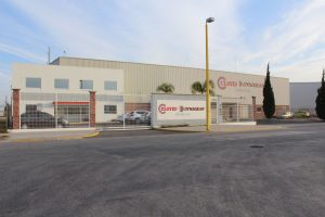 Cloyes Expands Distribution Center in Mexico