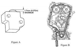 GM - 2.4L Quad4 DOHC : CLO# 9-5356