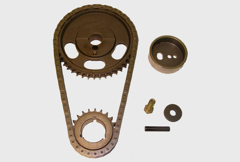 Hex A Just Roller Timing Set 9-3122A BB Ford