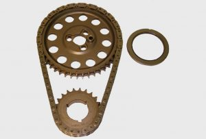 Hex-A-Just True Roller Timing Set 9-3146A SB Chevy Rocket