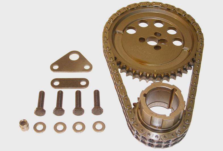 Hex A Just True Roller Timing Set Chevy LS1