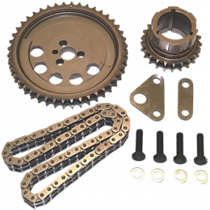 race billet true roller timing set