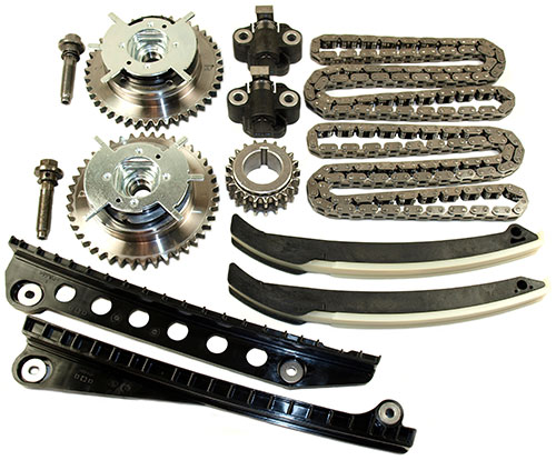 Timing Chain Kits | Cloyes Gear & Products, Inc