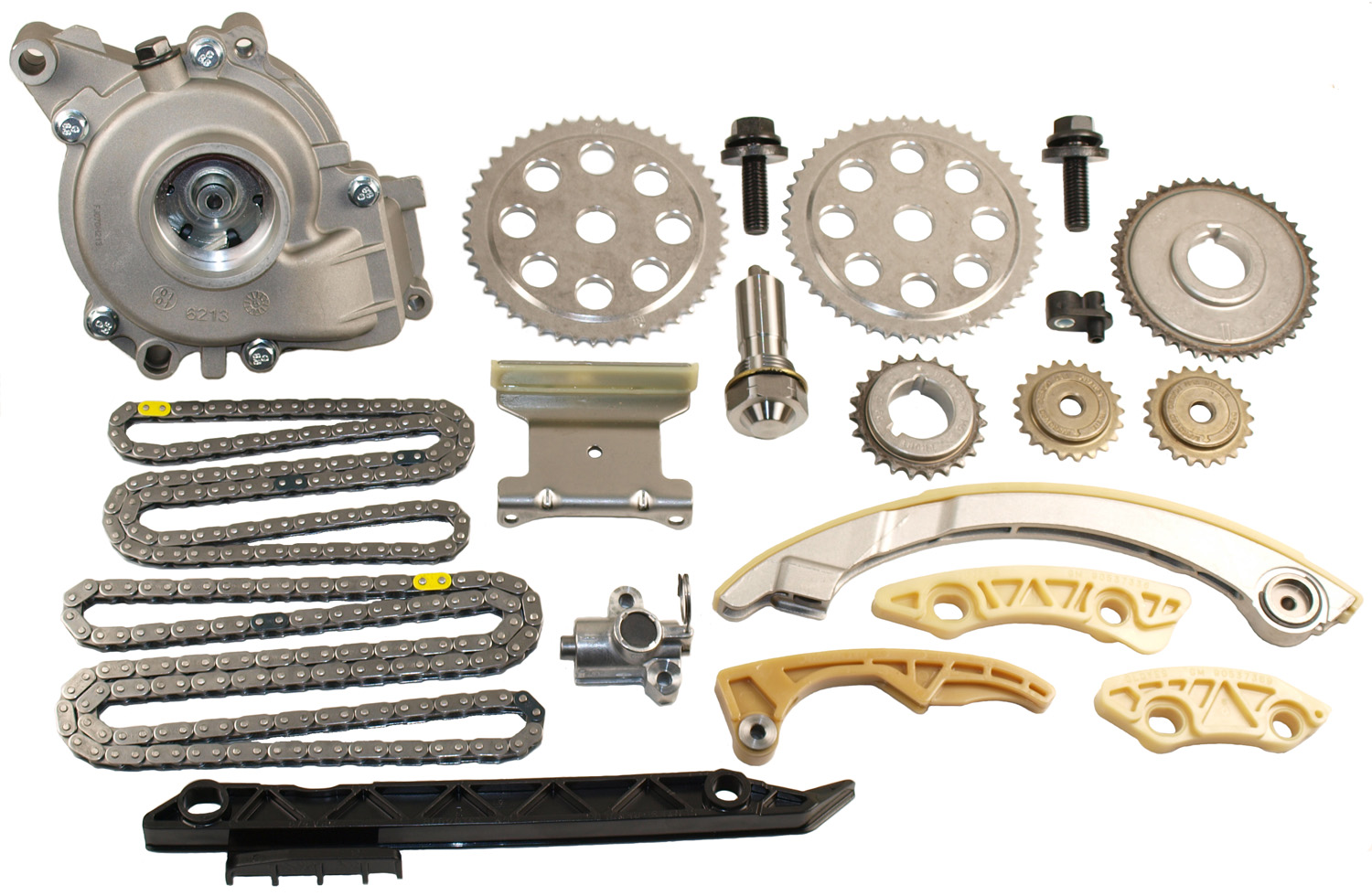 Timing Chain Water Pump Kits