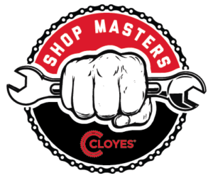 Shop Masters Logo