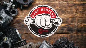 Shop Masters workbench